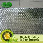 aluminum foil laminated bubble heat reflective fabric foil construction material