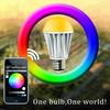 2014 Milk white PAMMA Bluetooth smart bulb wifi led light bulb