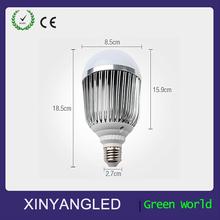 18w 21w 22w 24w 27w e27 led light bulb parts led bulbs eyeshield housings