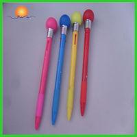 Promotional Wholesale Pink Pen Light