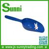 Popular design sample free natural clumping bentonite cat litter pet clean scoop