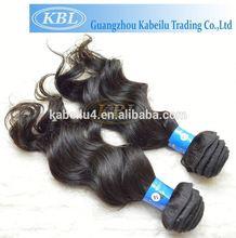 Raw virgin rotating electric hair brush