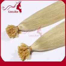 Carina Hair Straight Wave Good Quality Virgin Brazilian100% Human Wholesalevery Virgin Flat Shape Hair Extension