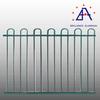 Leading manufacturer corrugated aluminum fence