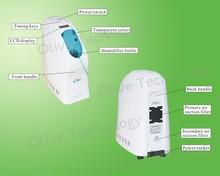 Car Oxygen Bar/Ozone Generator/Oxygen Concentrator