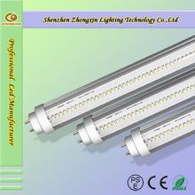 1.2 m cortina de led tubo de luz t8 reator magnético compatível