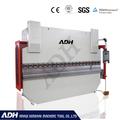 De la marca adh máquina hidráulica de flexión/doblador del cnc