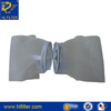 suzhou huilong supply high quality dust filter bag,1200 micron nylon filter bag