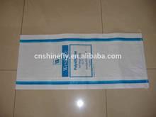 polypropylene rice packing bags
