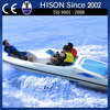 Hison factory direct aluminium catamaran passenger ferry