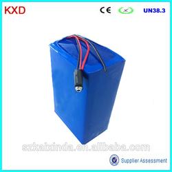 Shenzhen 11.1v 9000mah capacity rechargeable lipo battery