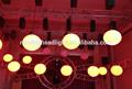 club discoteca ascensor color bola de discoteca de iluminación de la decoración del partido