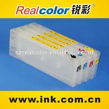refill inkjet cartridge B300/B500/B308/refill cartridgeT6161-T6164 T6171-T6174/large format ink cartridge
