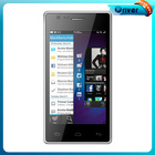 Hot Sale! 4 inch MTK6572 Dual Core smart mobile phone Android 4.2