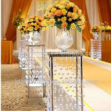 kids birthday party decorations/decorative square wedding columns/led pillar light
