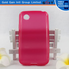 Hot Sale Succinct Cell Phone Soft Case For LG L40 Back Cover TPU Case