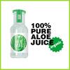 fresh Aloe Vera drinks juice