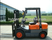 2.5ton small forklifts battery charger for forklift
