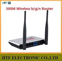 high quality OEM 300M 4 RJ45 Lan+1 Wan port MINI wireless N thomson virtual wifi Router