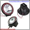100% FACTORY WHOLESALE 7'' 35W/55W 12V Super Bright HID Work Light, IP68 Auto HID Work Light, Hid Work Lights For Heavy Truck