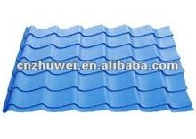 colorful asphalt shingles roof tile
