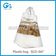 plastic bag dubai plastic bag with zipper