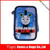 Cheap Thomas the Train hideaway children pencil case wholesale