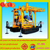 the wholesale price 500m drilling depth chinese core powerful geophysical equipment with drilling bit