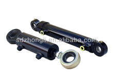 machinery and truck telescopic hydraulic cylinder OEM