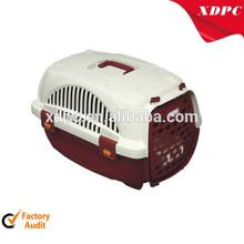 Dog flight cage