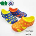baratos eva holey crock niños estorbo zapatos