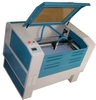 China GH series cnc co2 wood acrylic laser engraving cutting machine