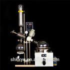 Vacuum rotary evaporator pump for lab