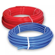 pex plastic tubes with 100% imported material