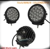 Auto Led Work Light 90W ,Tractor Cree Led High Power IP68 Led Work Light for Tractor