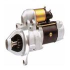 OEM excavator wireless motor starter