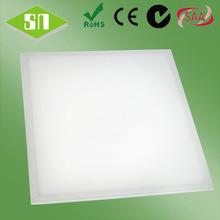 SAA 600x600 European style 24V 42w led panel light installation