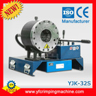 Hot Sale YJK-32S Manual wire harness crimping machine