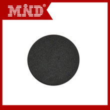 ABS Disc Rfid Laundry Tag/ high Temperature Rfid Label