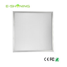 High lumen square 45w led panel light 60x60cm for office