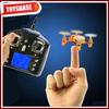 2014 Quad Helicopter Hexacopter WL Toys 4CH Nano FPV DJI RTF Tarot Gopro Drone 3D Mini V272 mini rc toy ufo