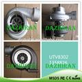Utv8302 carregador turbo para CAT 3304 motor 1358826