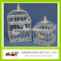 decorative bird cages wholesale