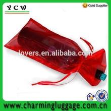 organza bag wholesale wine bag