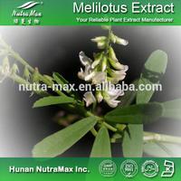 Melilotus suaveolens extract , daghestan sweet clover extract , Melilotus albus extract