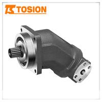 drilling hydraulic motor