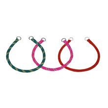 Nylon Rope Choke Dog Collar