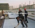 ASTM roof felt