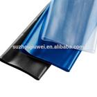 Polythene heat shrink tube / non slip heat shrink tubing