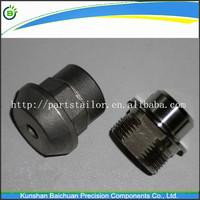 Cheap mass mechanical parts fabrication services cutting lathe cnc machining part cnc machined precision part
